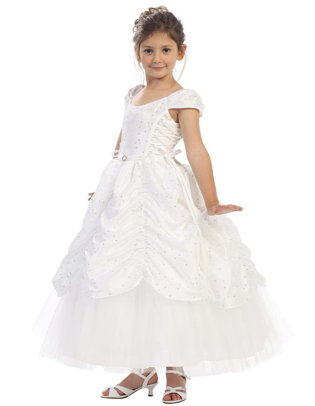 Pageant Dresses D-596